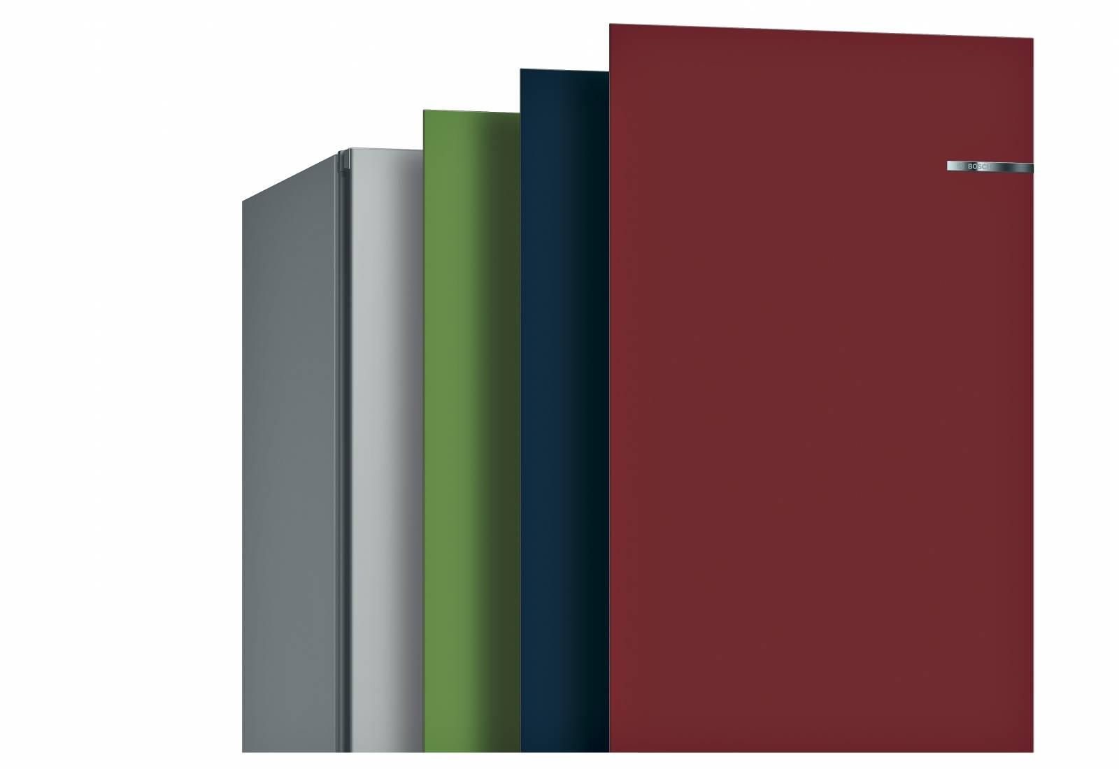 Immagine Il frigorifero che cambia colore 1