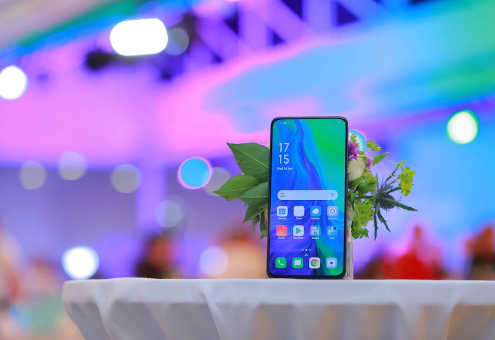 Immagine Oppo, i nuovi smartphone Reno pronti per il 5G 1