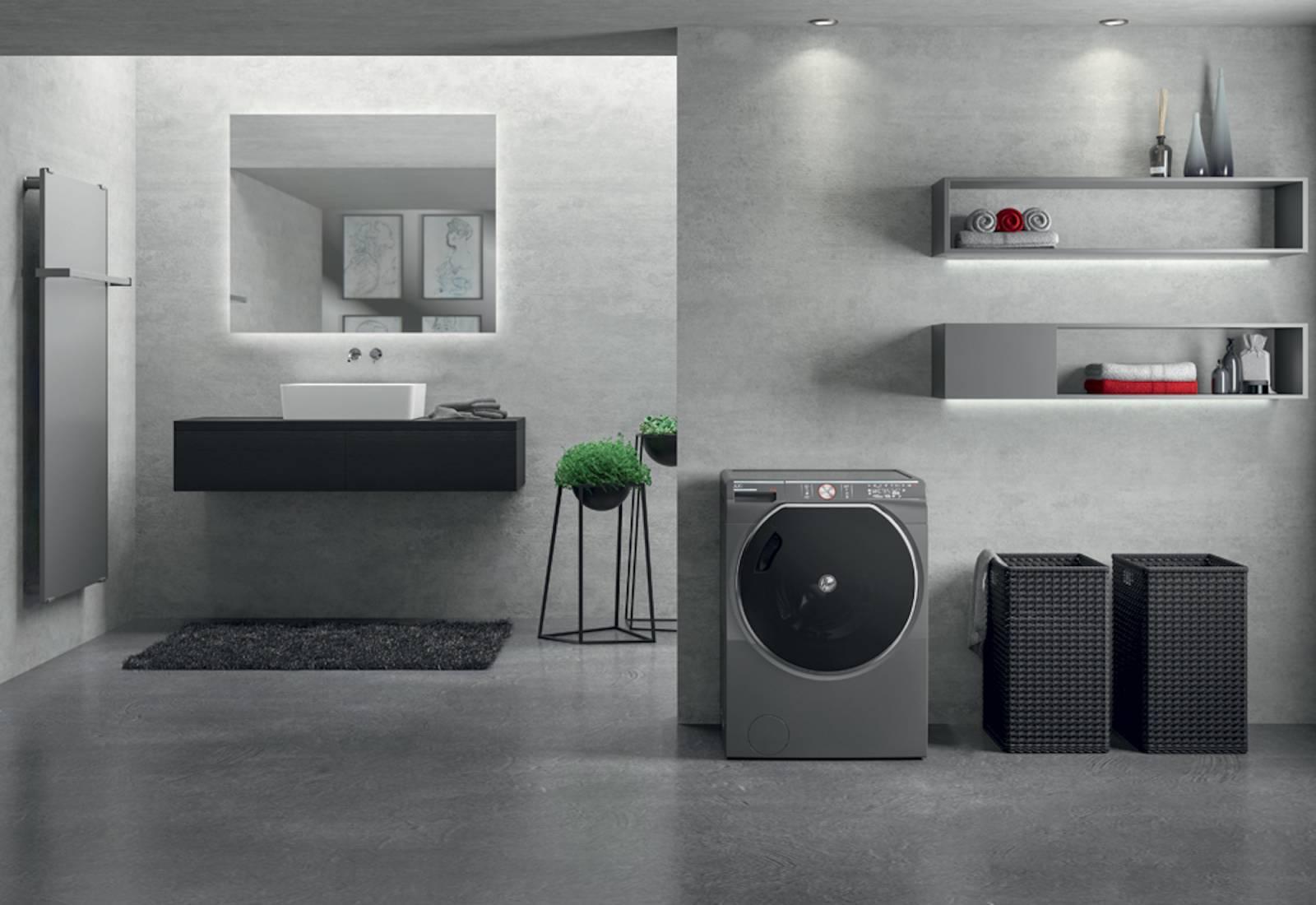 Immagine La lavatrice riordina il detersivo da sola 1