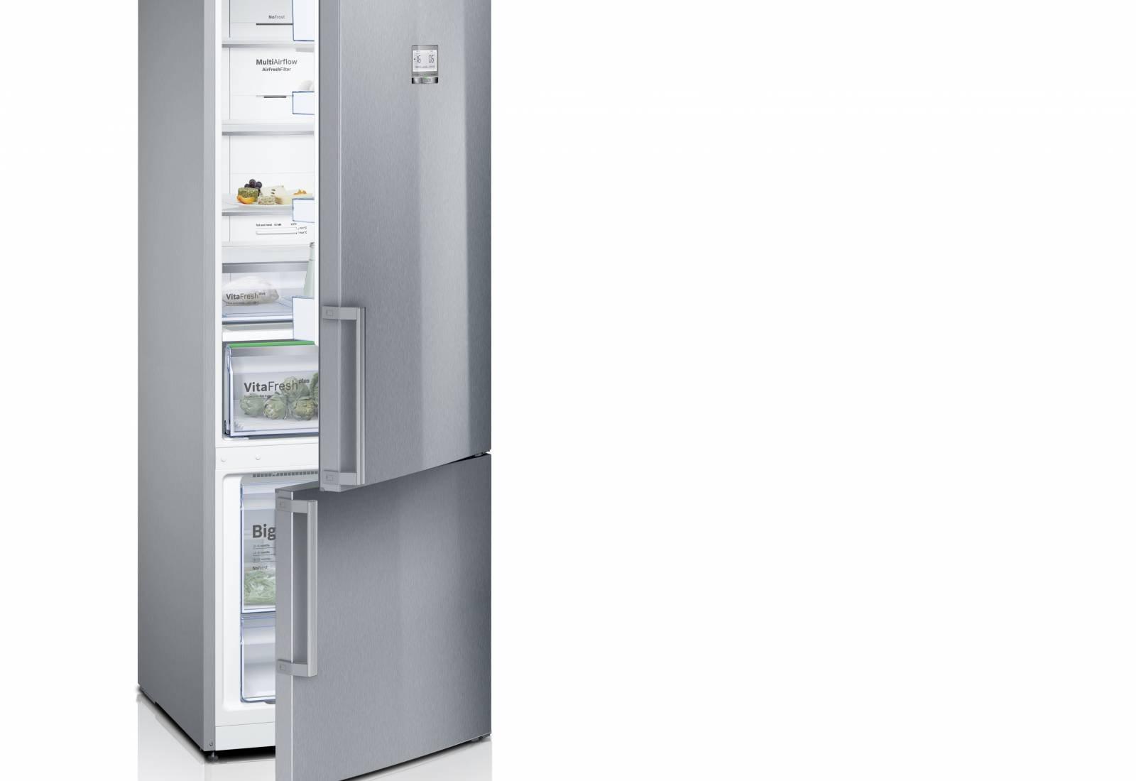Immagine Siete sicuri che gli alimenti nel vostro frigorifero non siano andati in ferie? 1
