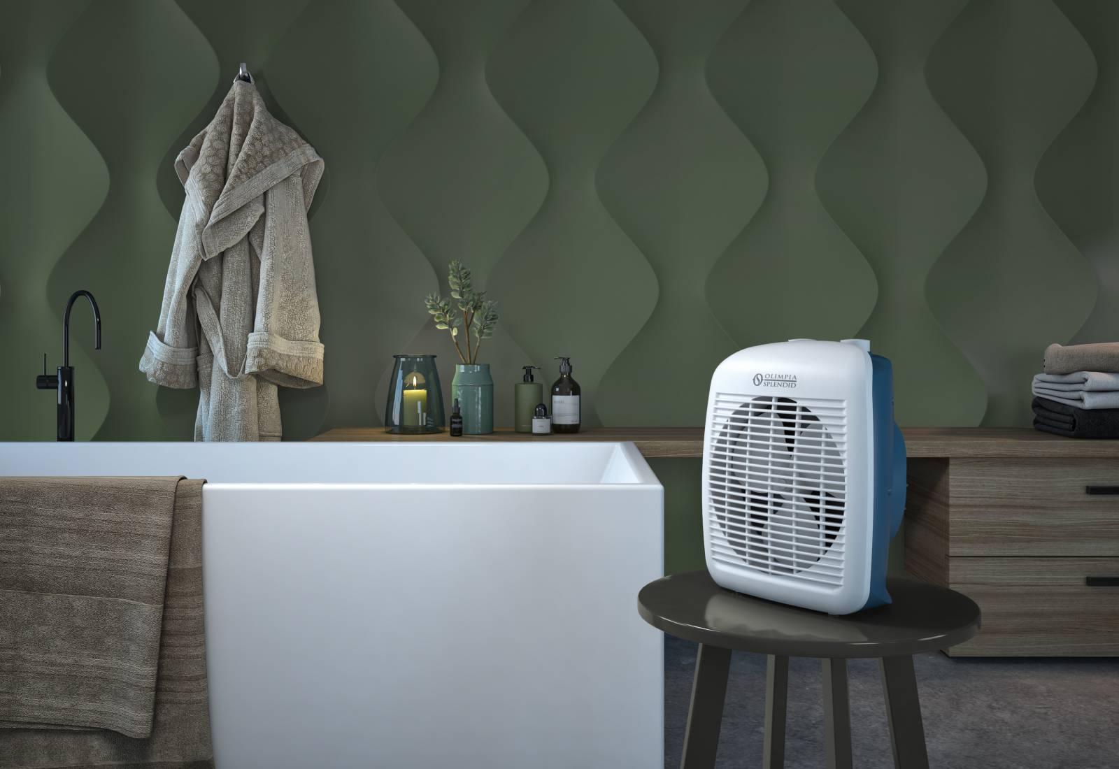 Immagine Scalda il tuo autunno con i termoventilatori elettrici 1