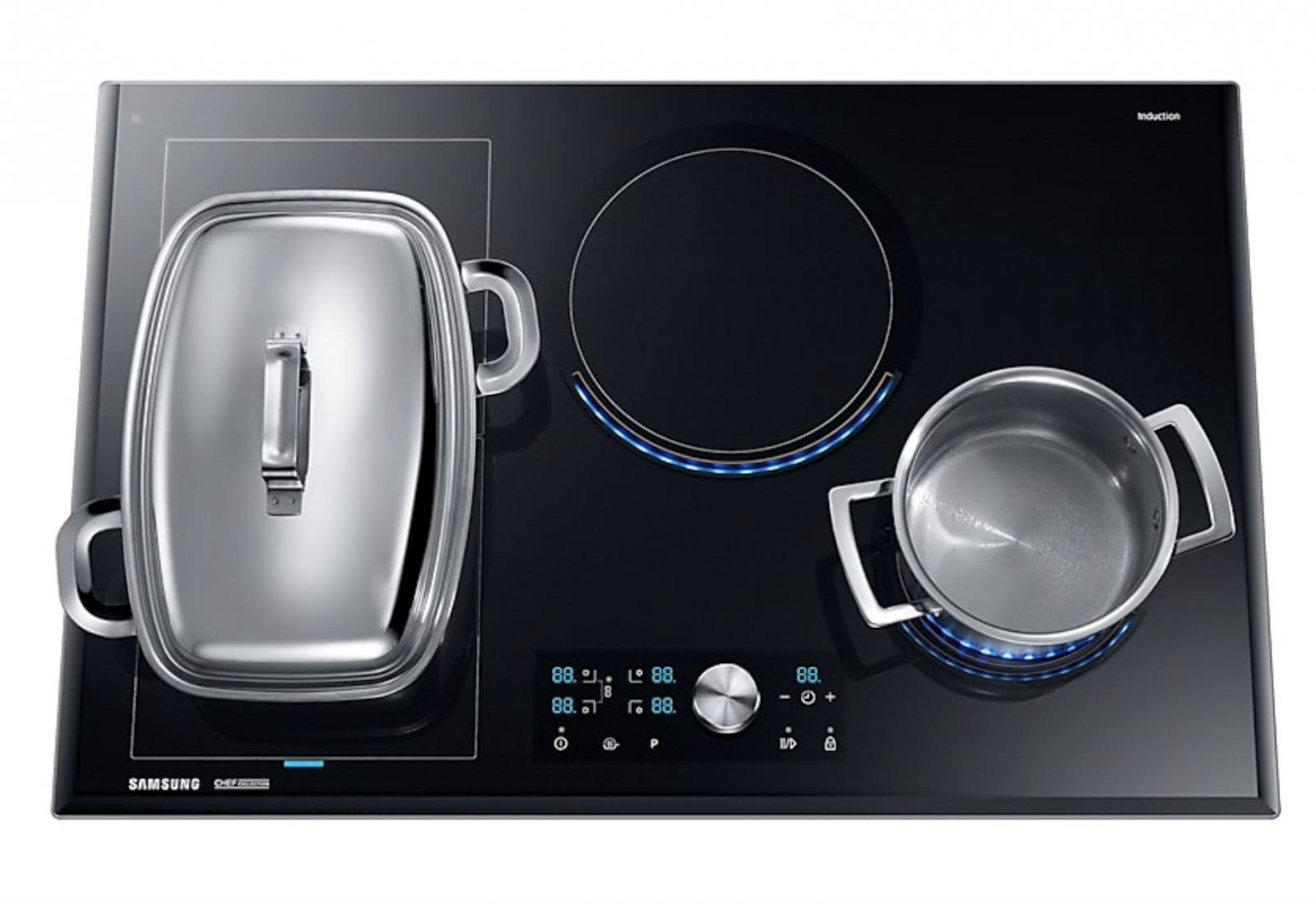 Immagine In cucina il massimo della tecnologia 1