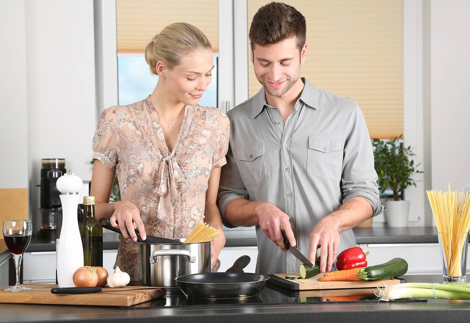 Immagine In cucina conta solo la fantasia? 1