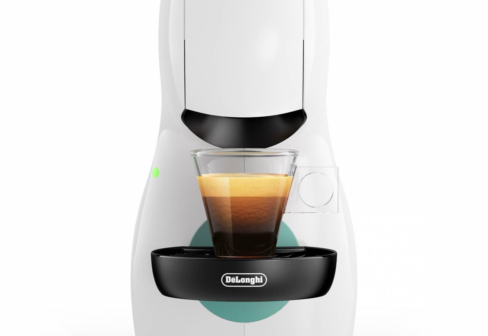 Immagine Un buon caffè in uno spazio tanto piccolo 1