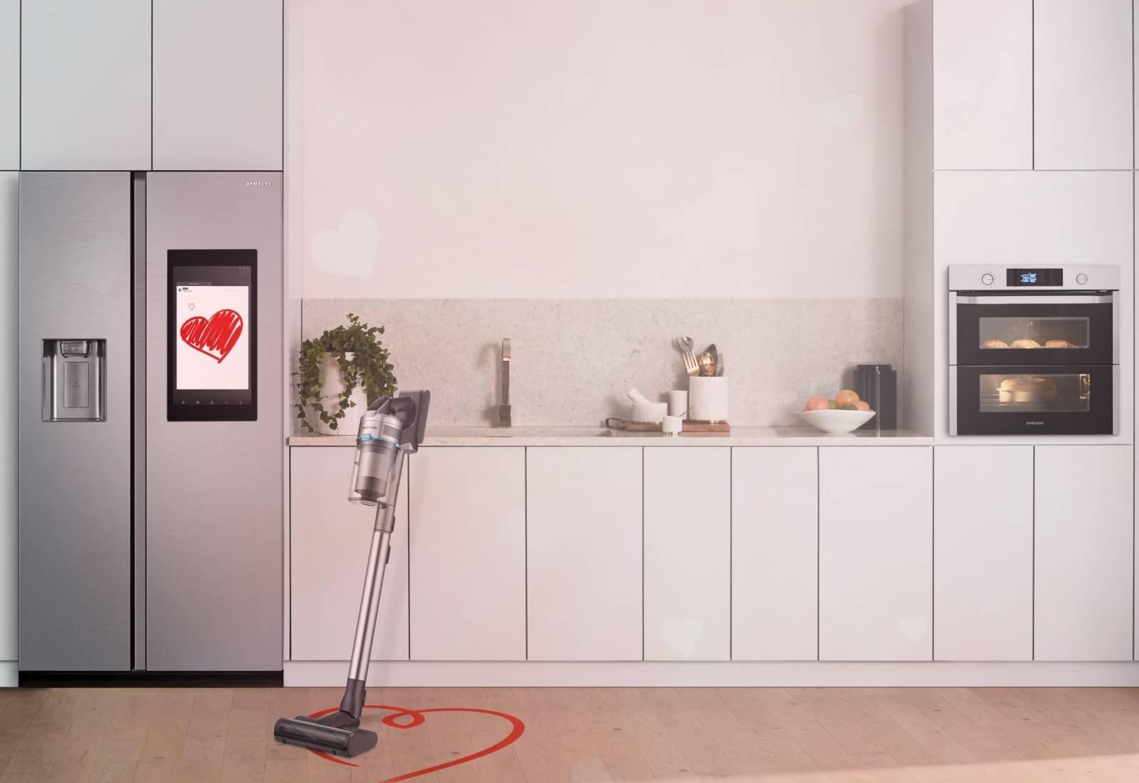 Immagine Samsung: due ricette per San Valentino 1
