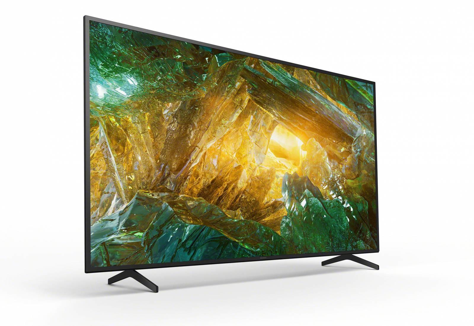 Immagine Arrivati i nuovi tv LCD 4K di Sony 1