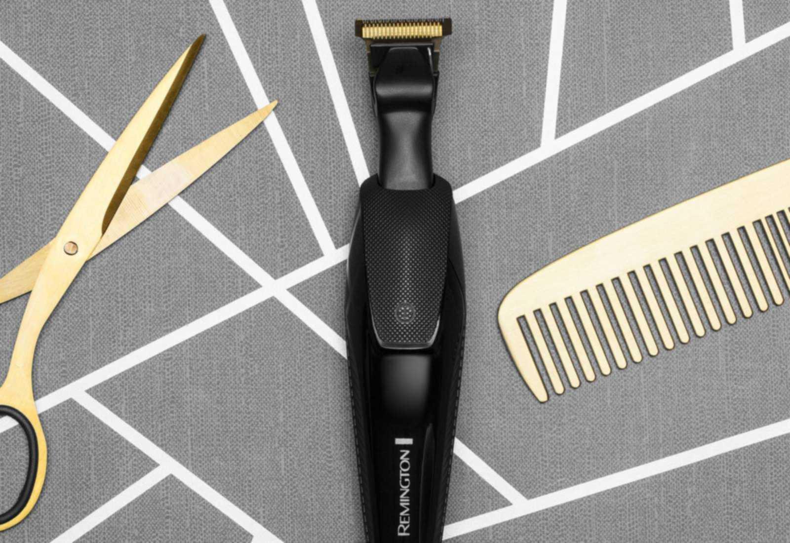 Immagine Il regolabarba che sostituisce il barbiere 1