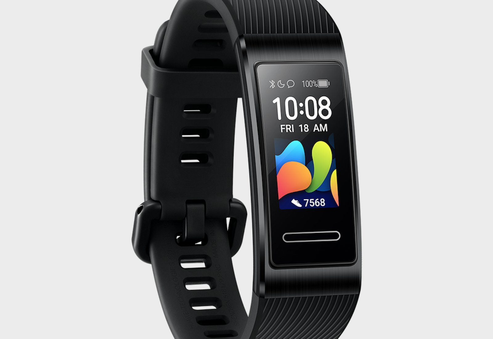 Immagine Huawei regala lo smartband 2