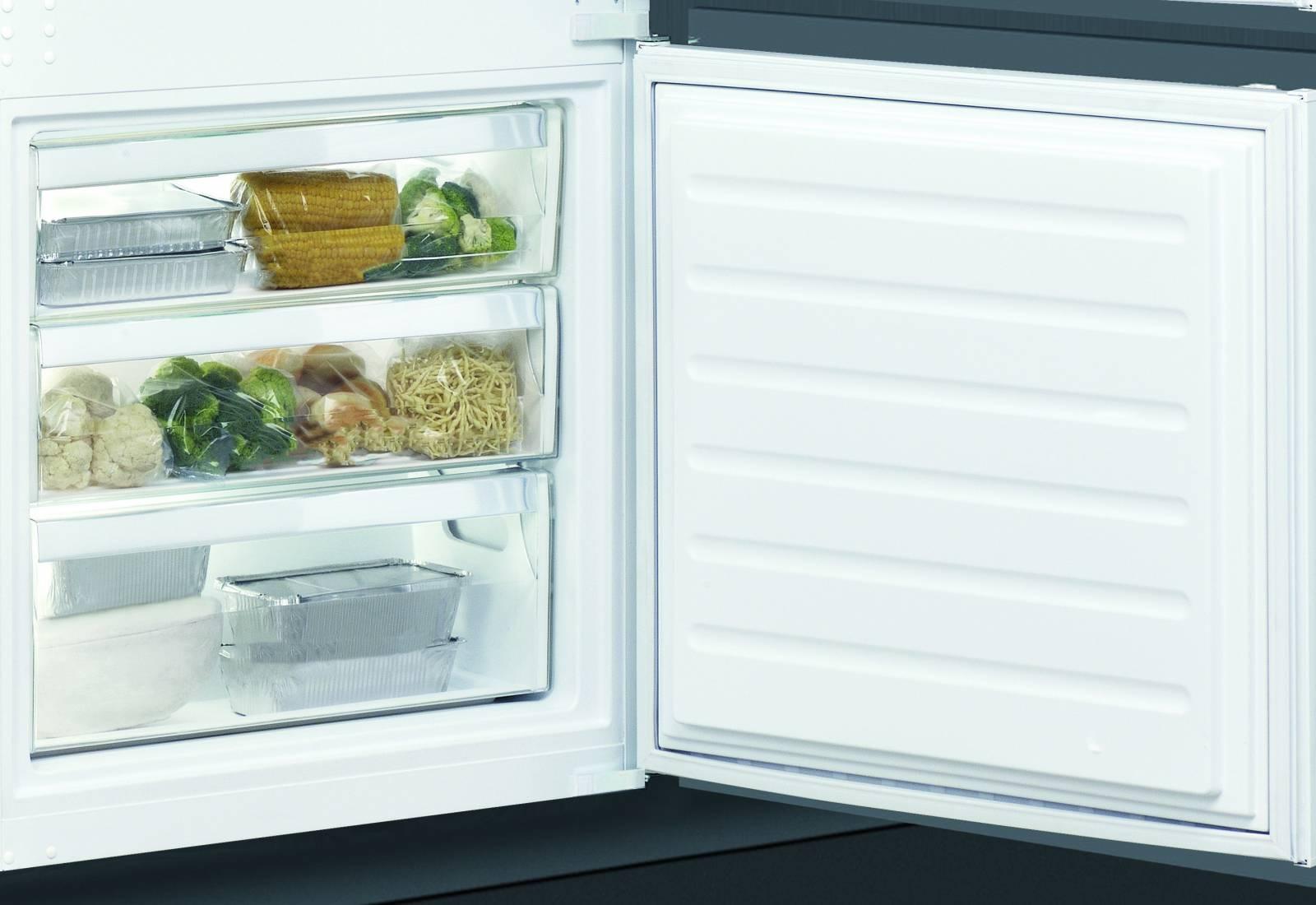 Immagine Un frigorifero grande per la spesa intelligente 2