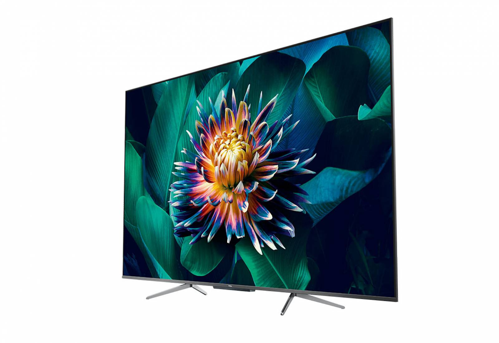 Immagine I nuovi tv QLED di TCL 1
