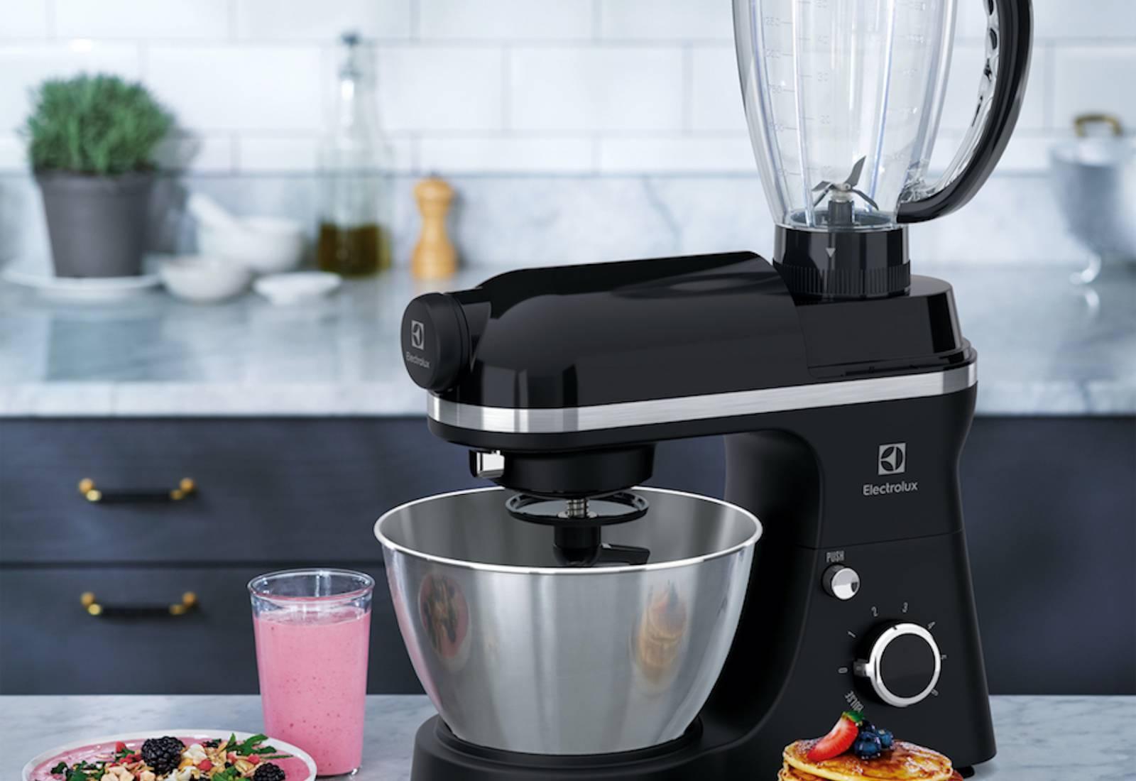 Immagine Electrolux, la nuova planetaria per una cucina facile e divertente 1