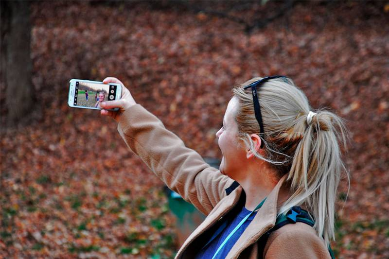 Fotografie e selfie perfetti con lo smartphone