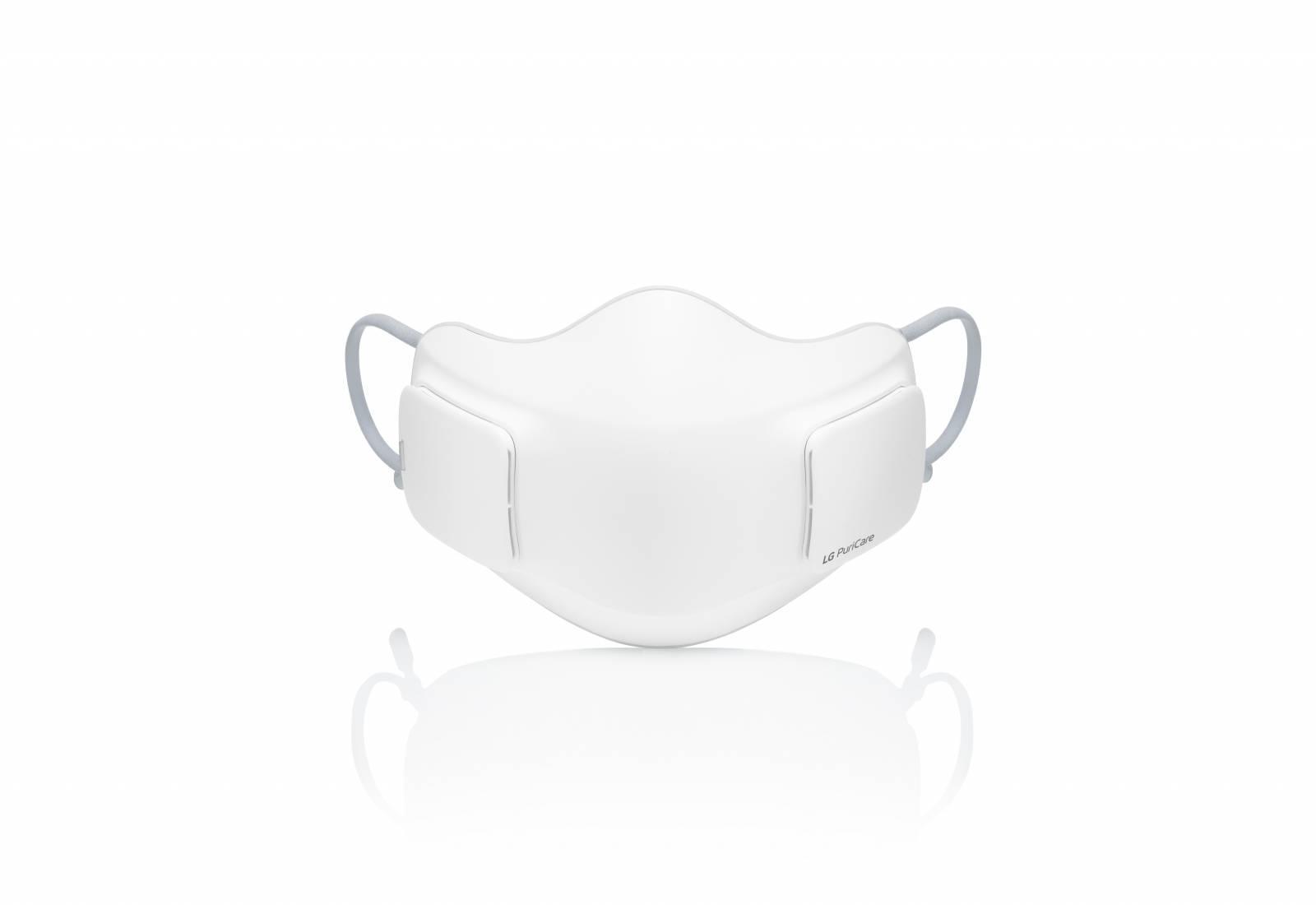 Immagine La mascherina diventa un vero e proprio purificatore d