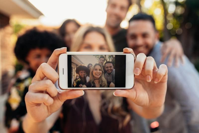Lo smartphone è a corto di memoria? Ecco cosa fare