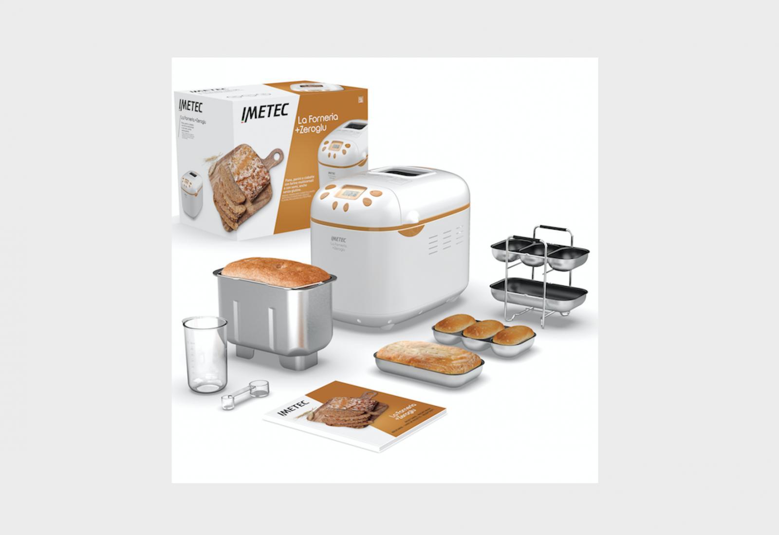 Immagine Il pane in tutte le sue varianti 1