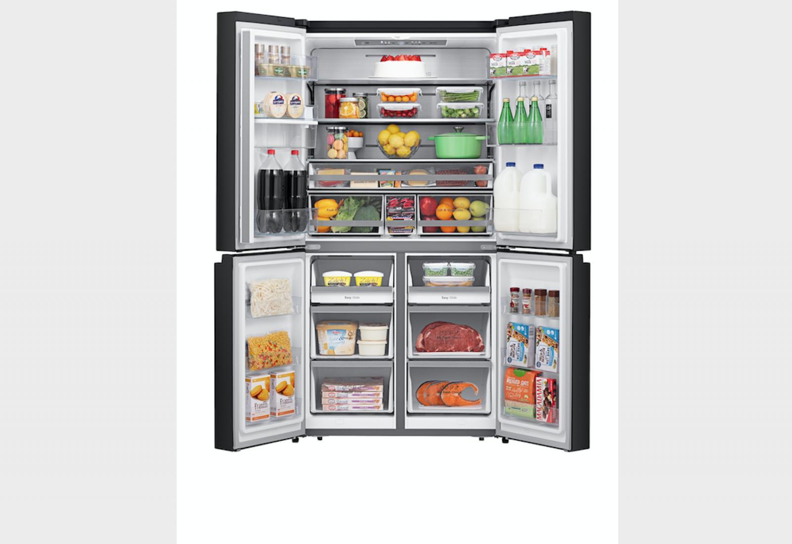 Immagine Per chi vuole un frigo di alto livello 1