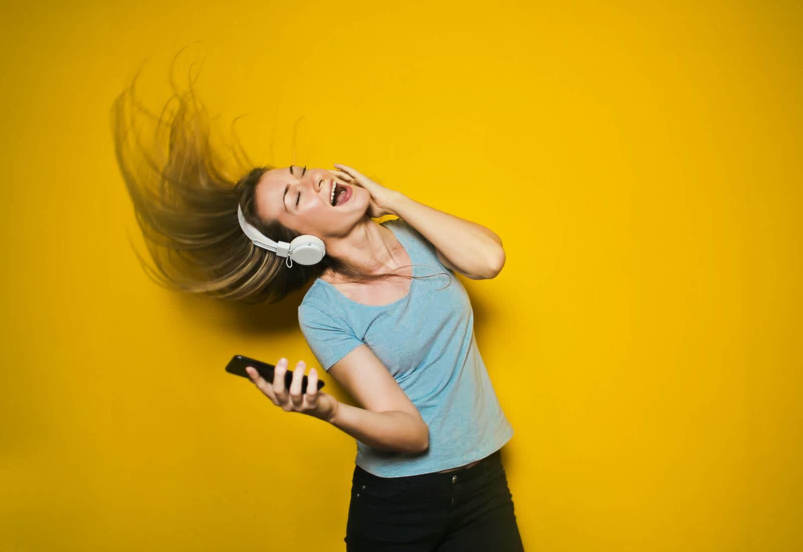 Immagine Le migliori app (oltre a Spotify) per ascoltare musica 1