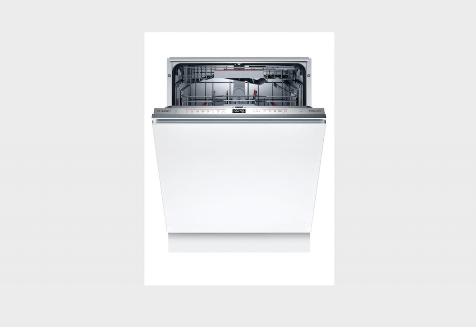Immagine Anche le lavastoviglie sono connesse 1
