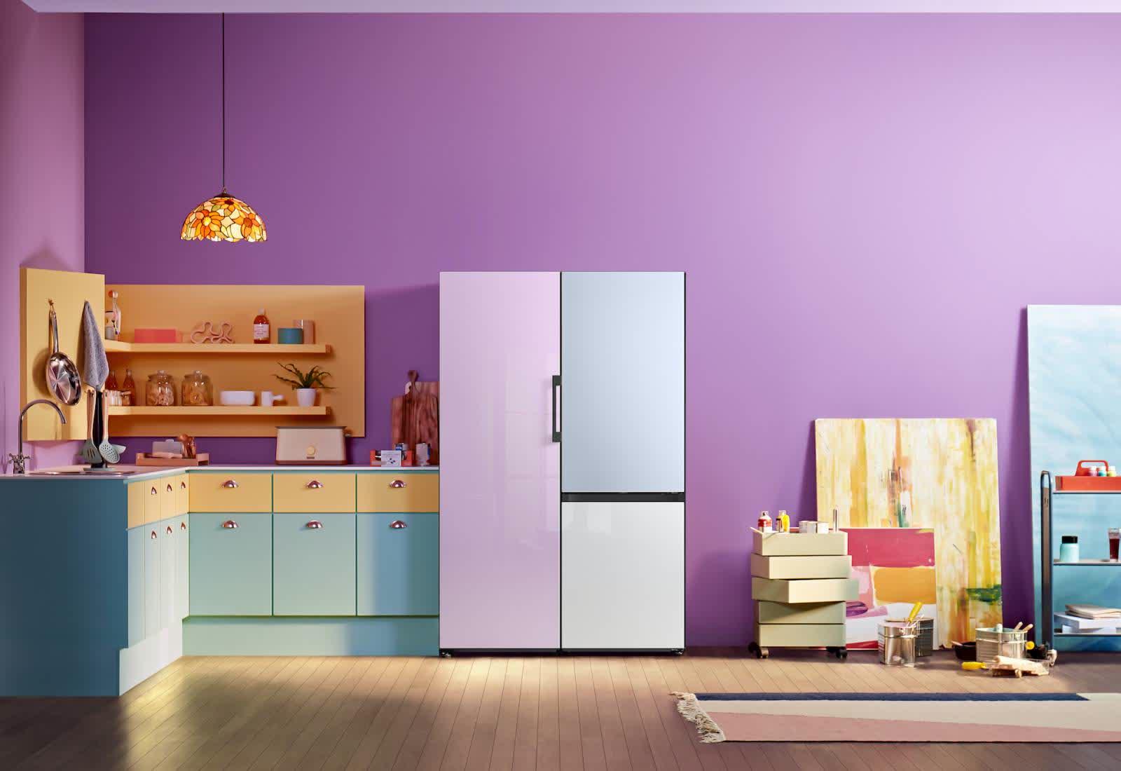 Immagine Il frigo lo componi come vuoi 1