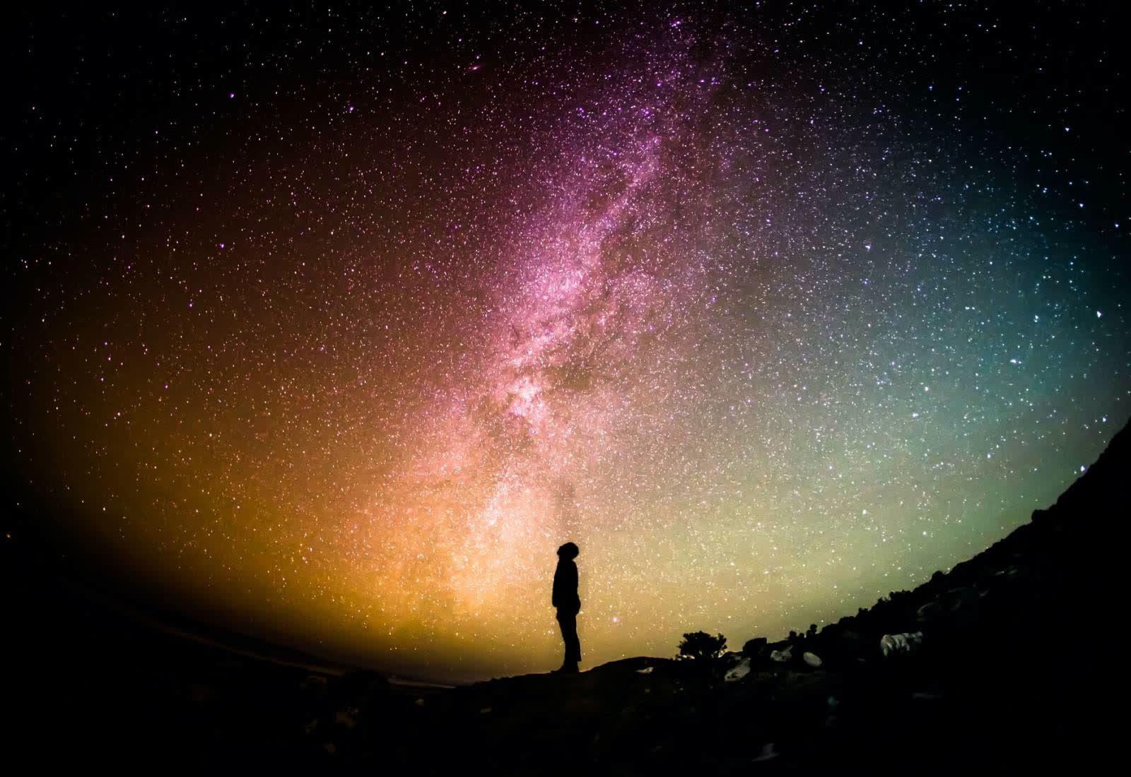 Immagine Le migliori app per guardare le stelle 1