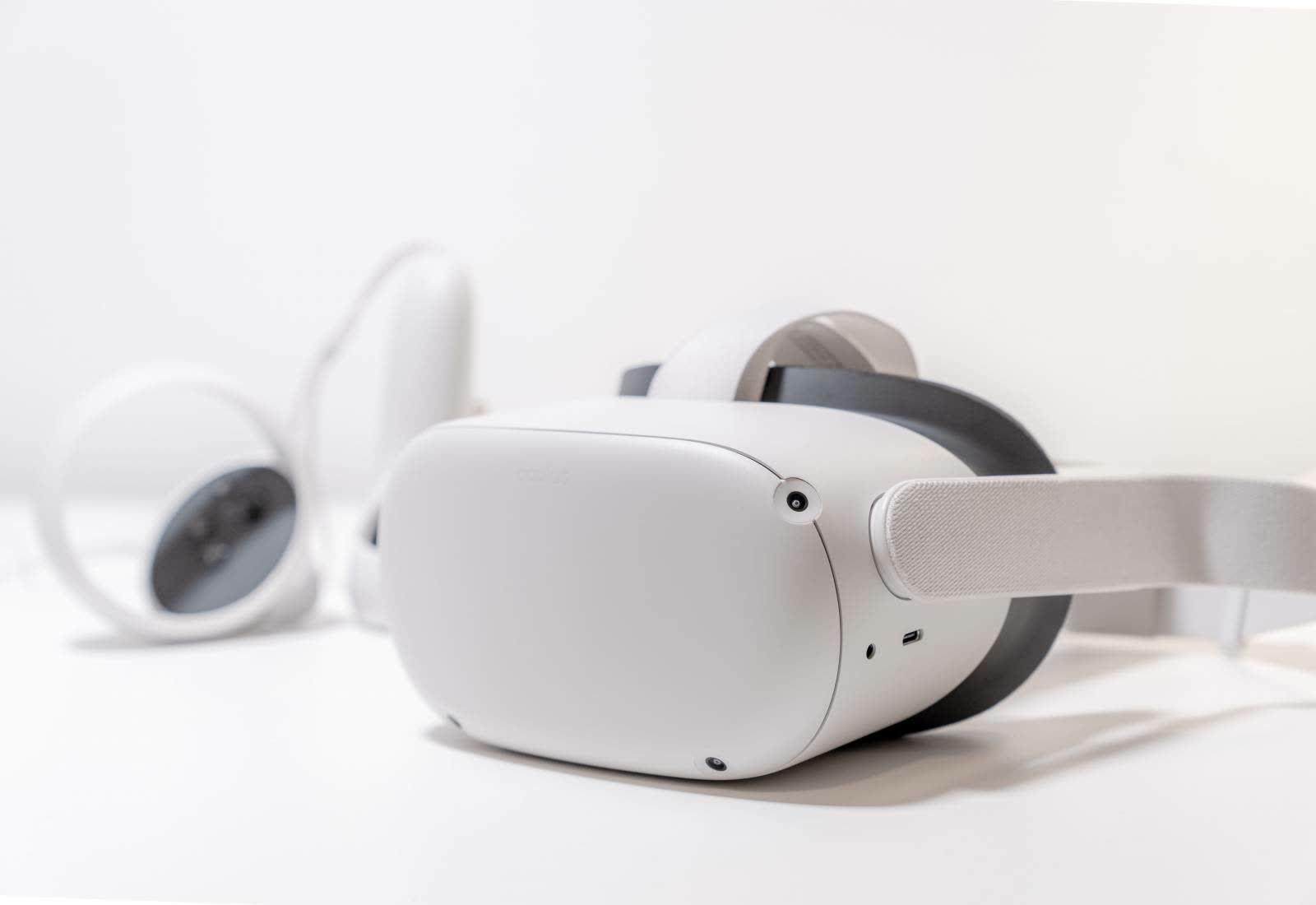 Immagine Le migliori app per quel mondo meraviglioso della realtà virtuale 1