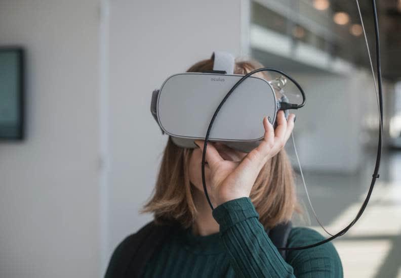 Le migliori app per quel mondo meraviglioso della realtà virtuale