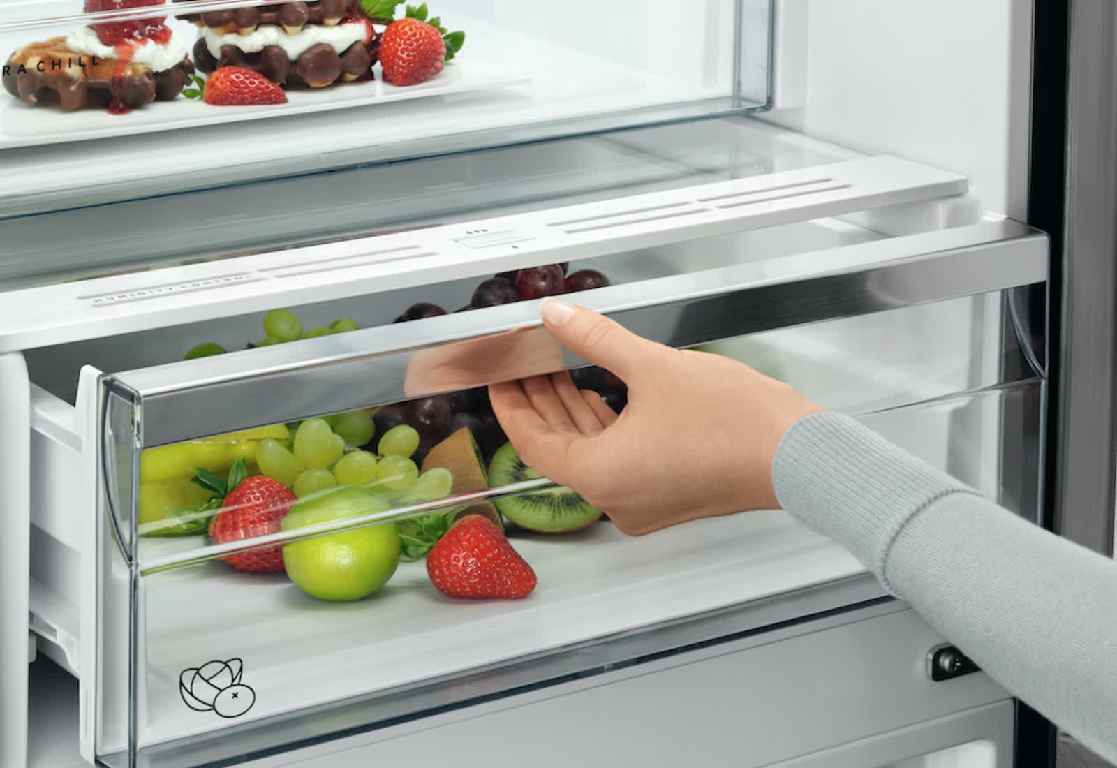 Immagine Il frigocongelatore con freschezza su misura per ogni alimento 1