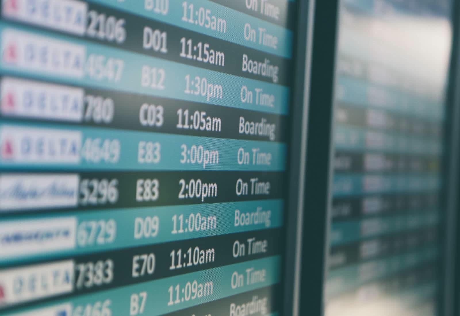 Immagine Prenotare voli dal cellulare: il modo migliore di farlo 1