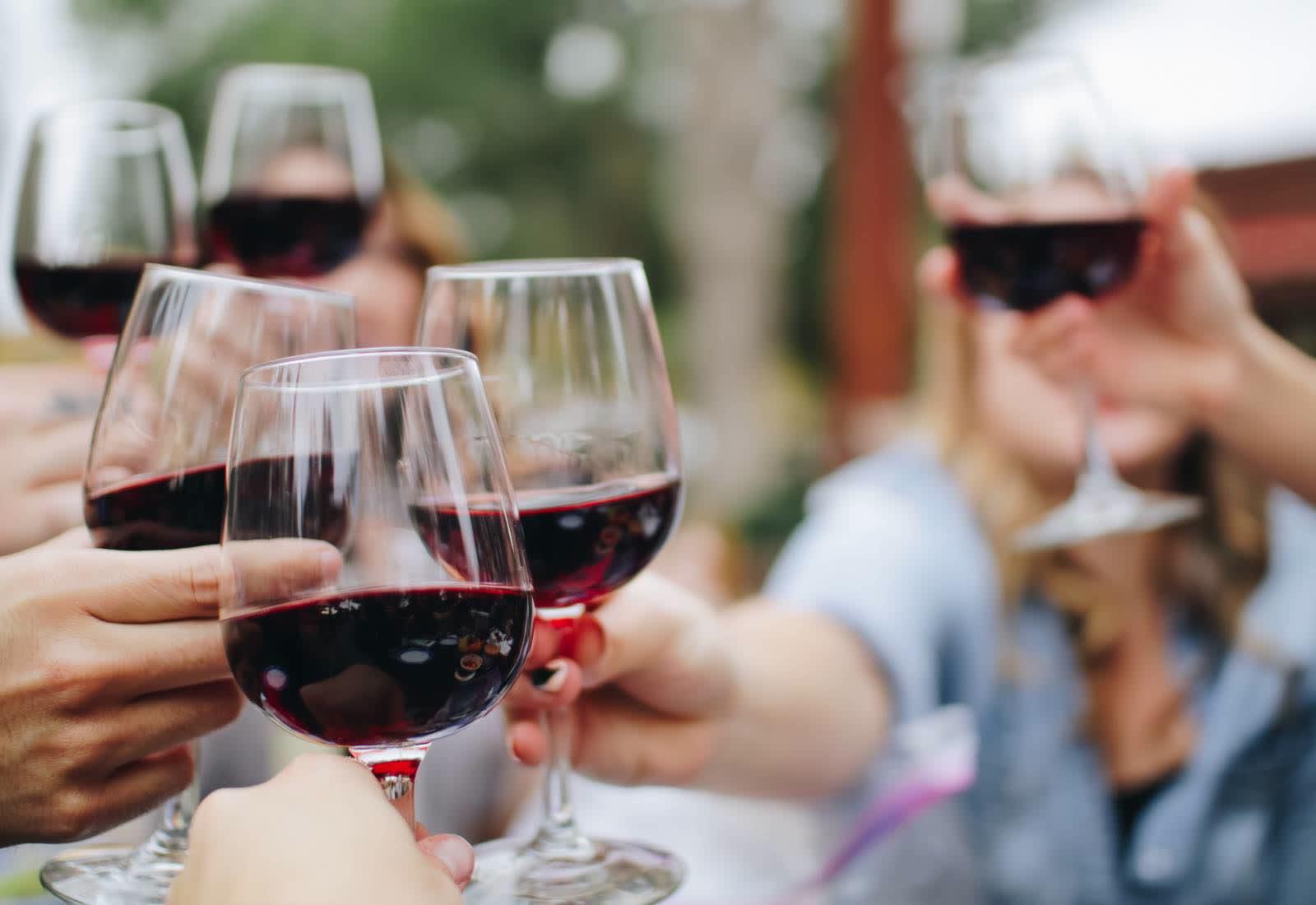 Immagine Le migliori app dedicate al vino 1