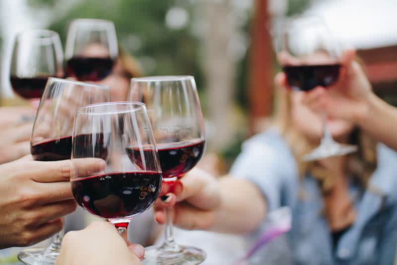 Le migliori app dedicate al vino