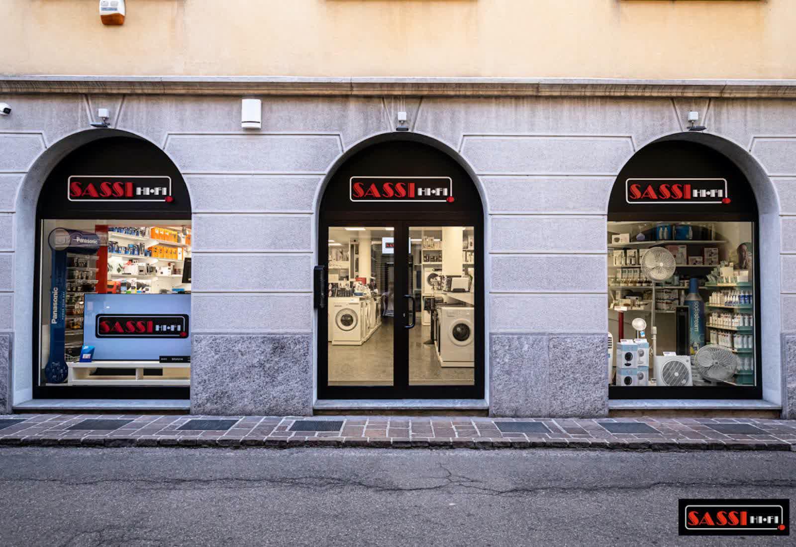 Immagine Sassi Hi-Fi: il piccolo punto vendita con il coraggio di cambiare 4