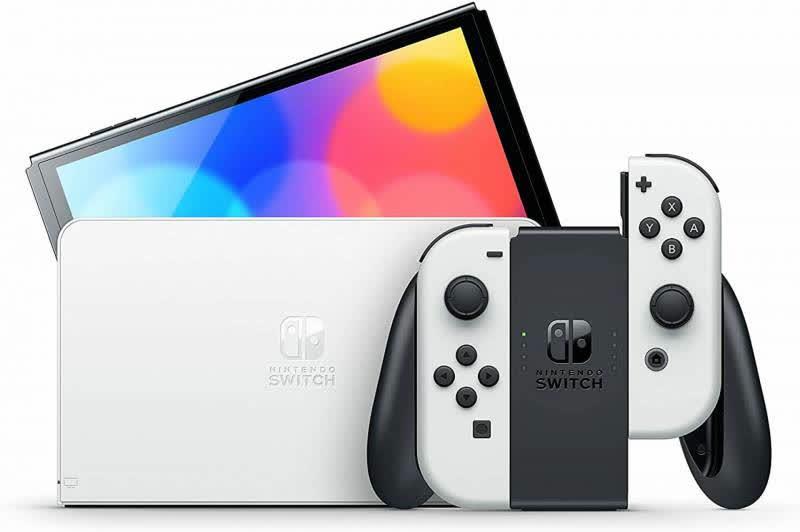 Nintendo Switch, Lite e OLED: guida all'acquisto