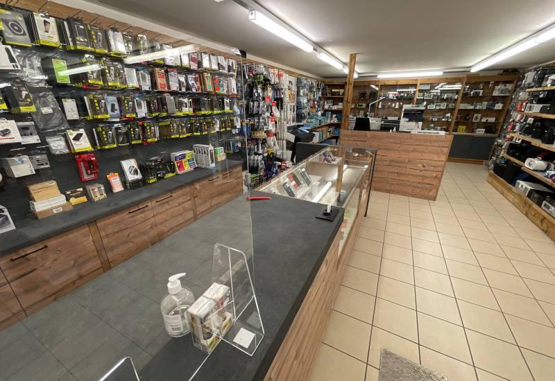 Immagine Electro Shop 2