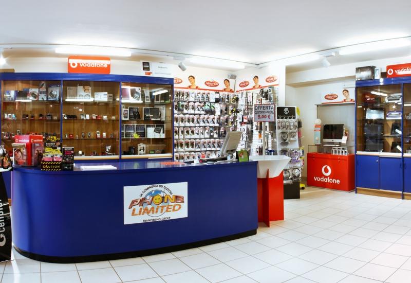 Electro Shop