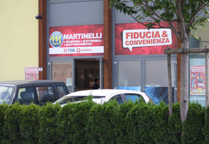 Immagine Martinelli S.n.c Di Luca E Roberto 2