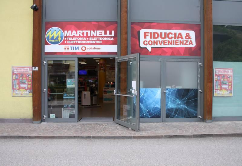Martinelli S.n.c Di Luca E Roberto