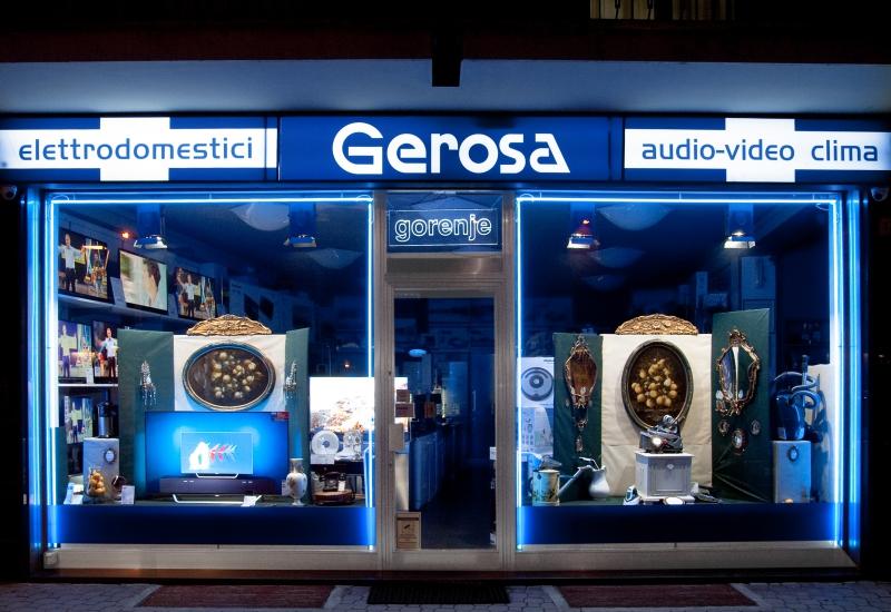 Elettrodomestici Gerosa Giovanni