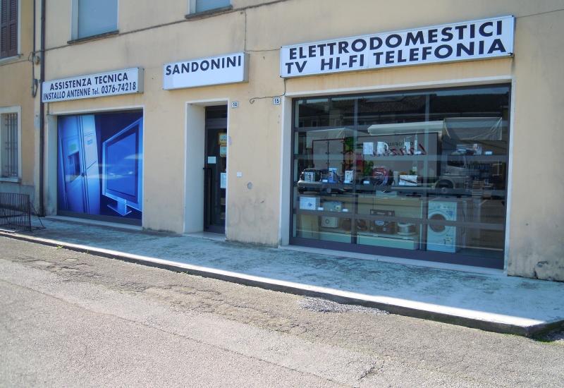 Immagine Sandonini F.lli Snc Di Sandonini Fiorenz 1