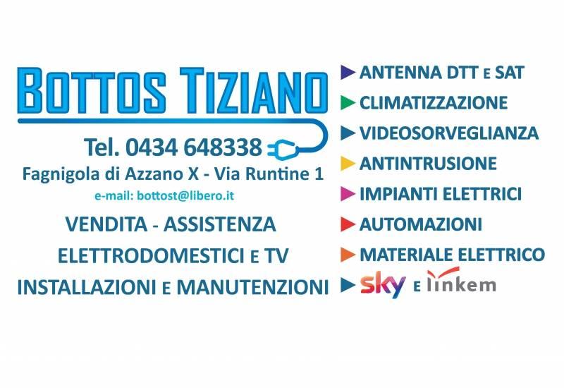 Bottos Tiziano
