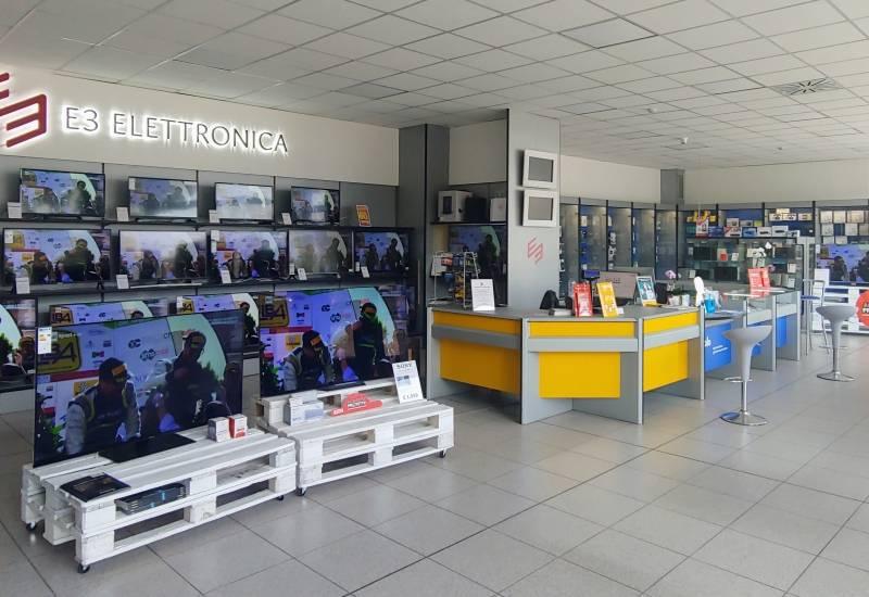Immagine E3 Elettronica Di Eoli E C Snc 1