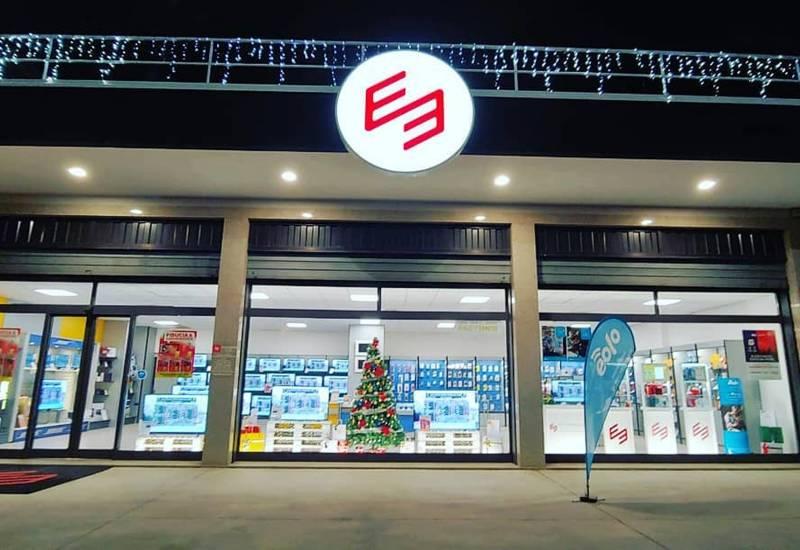 E3 Elettronica Di Eoli E C Snc