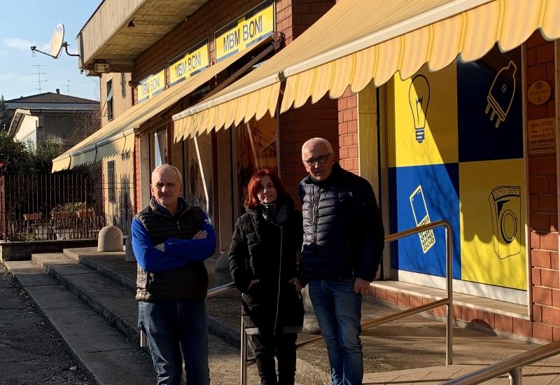 Immagine M.b.m Di Boni Giorgio Marco & C Sas 3