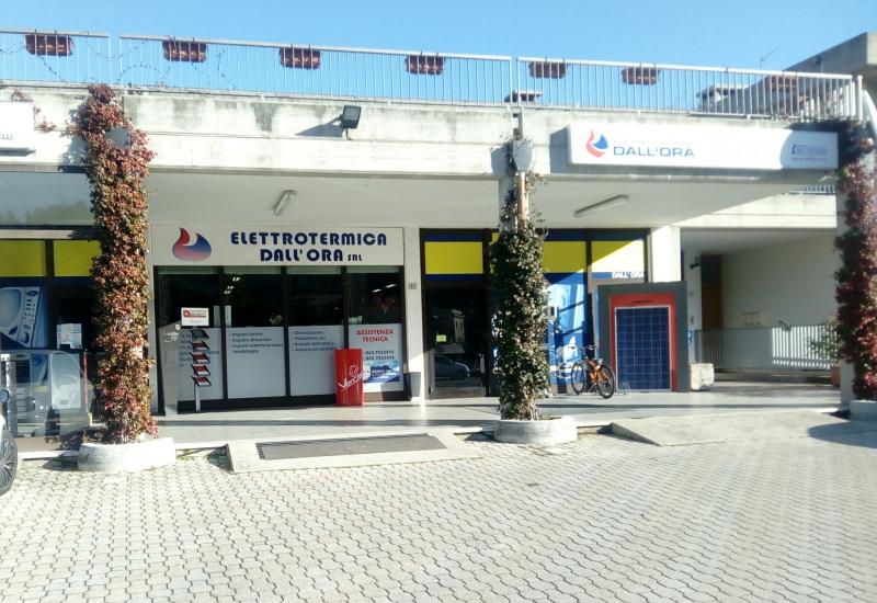 Elettrotermica Dall'Ora Srl