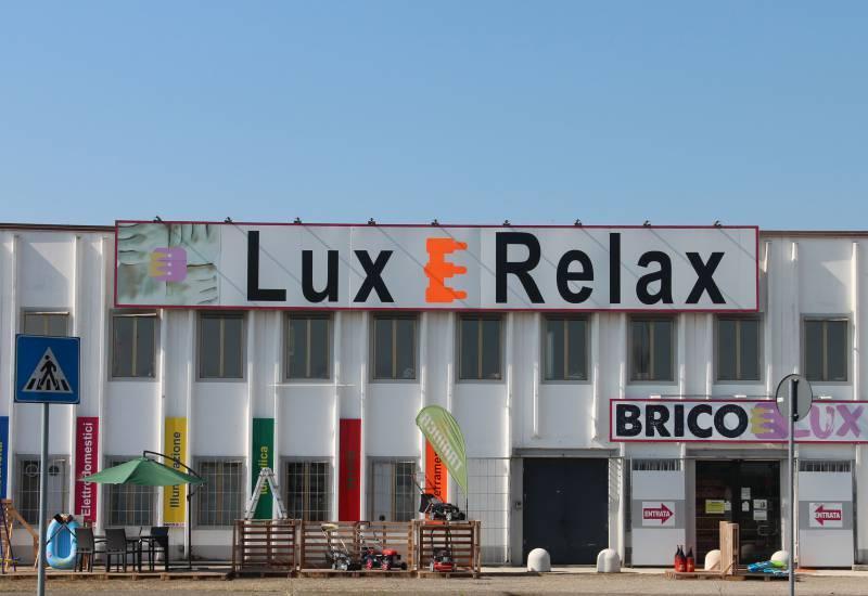 Lux & Relax Elettrica Srl