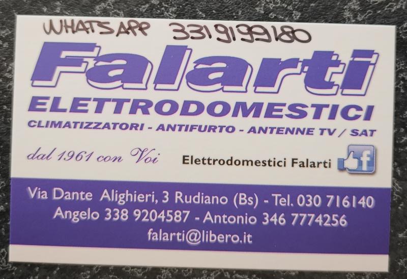 Immagine Elettrodomestici Falarti 1