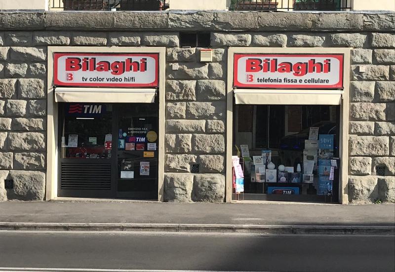 Bilaghi s.a.s. di Bilaghi Alessandro e c.