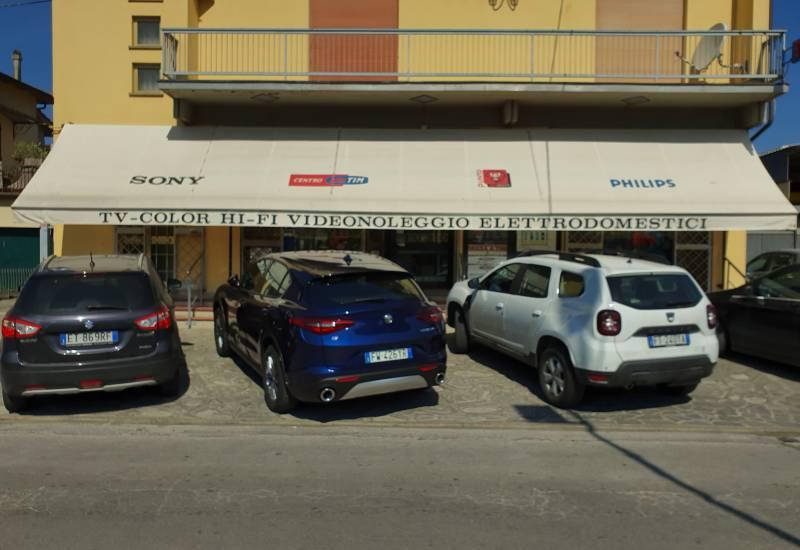 Gori Raffaello Valerio & C. Snc