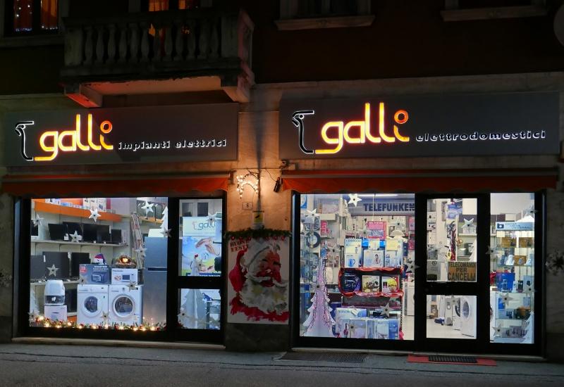 Immagine Elettrodomestici Galli Di G. Galli 1