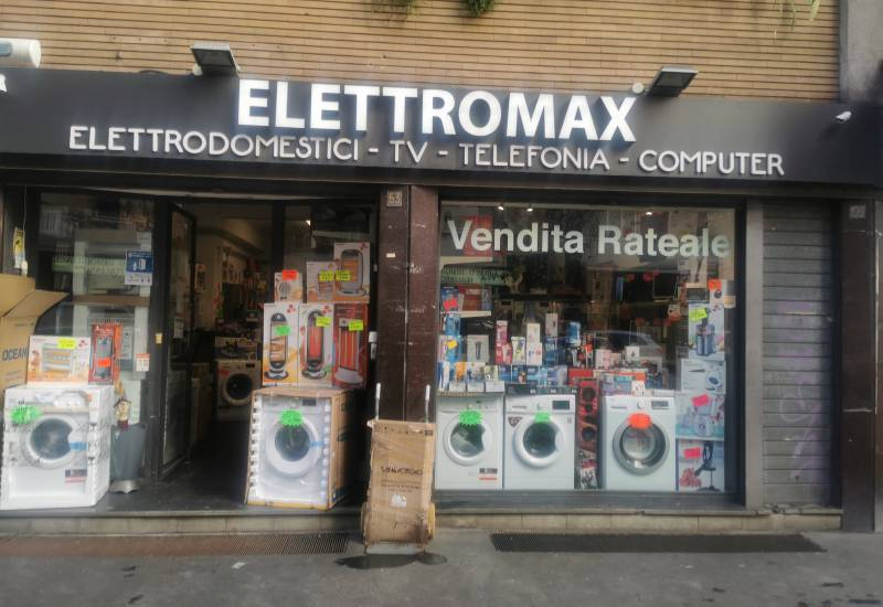 ELETTROMAX DI VALERI SHARON