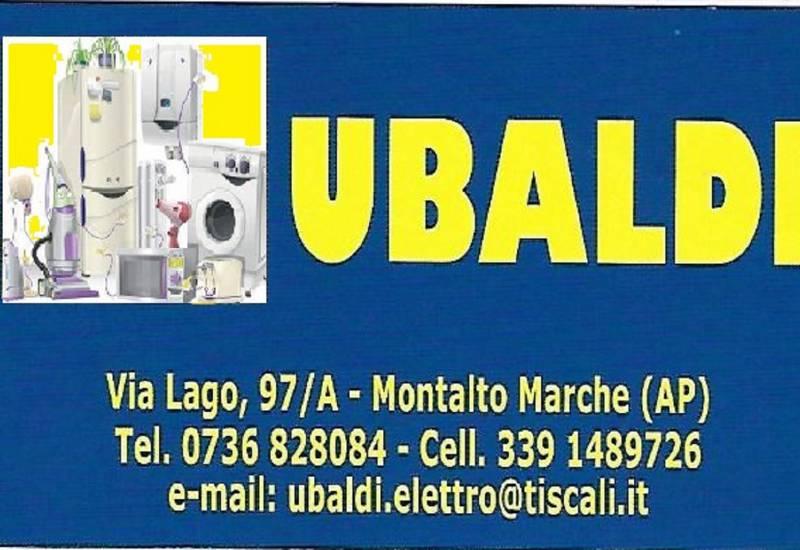 Ubaldi Mauro